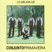 Lo Mejor De Conjunto Primavera by Conjunto Primavera