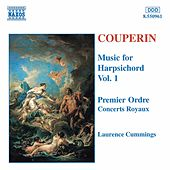 Music for Harpsichord Vol. 1 by François Couperin