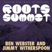 Roots Summit von Ben Webster
