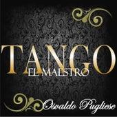 Tango: El Maestro by Osvaldo Pugliese