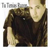 Tu Tenias Razon by Bonny Cepeda