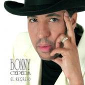 El Regreso by Bonny Cepeda