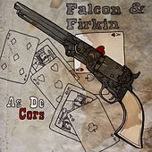 As de Cors by The Falcon