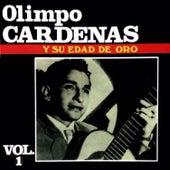 Olimpo Cardenas y Su Edad de Oro, Vol. 1 by Olimpo Cardenas