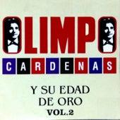 Olimpo Cardenas y Su Edad de Oro, Vol. 2 by Olimpo Cardenas