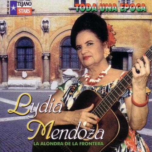 Toda una Epoca by Lydia Mendoza