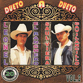Dueto a Dueto, Vol. 2 by Various Artists