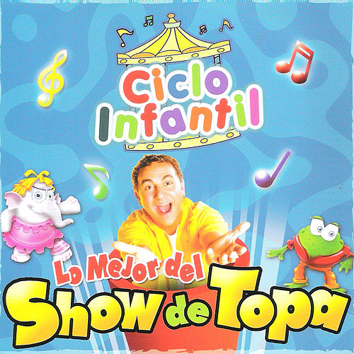 Lo Mejor del Show de Topa by Diego Topa