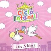 ¡es Niña! by Various Artists