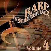 Rare Instrumentals Volume 4 by Various Artists