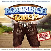 Boarisch tanz'n by Various Artists