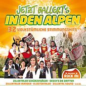 Jetzt ballerts in den Alpen by Various Artists