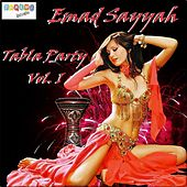Tabla Party, Vol. 1 by Emad Sayyah