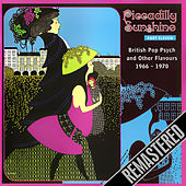 Piccadilly Sunshine, Part 11 by Various Artists