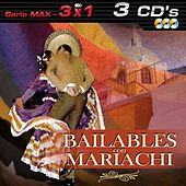 Bailables con Mariachi by Various Artists