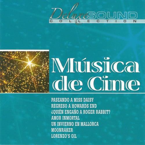 Música de Cine by Orquesta Lírica de Barcelona