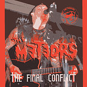 The Final Conflict by The Meteors