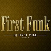 First Funk, Vol. 1 von Various Artists