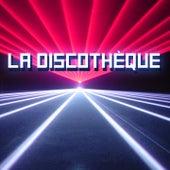 La discothèque by Pierre Henry