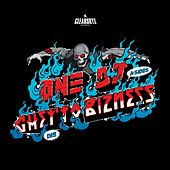 One DJ / Ghet'to Bizness by Various Artists