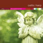 Celtic Harp by Bruce Kurnow