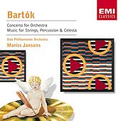 Bartók: Orchestral Works by Mariss Jansons