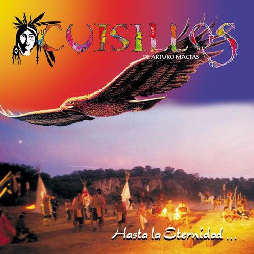 Hasta La Eternidad by Banda Cuisillos