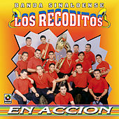 En Accion by Banda Los Recoditos