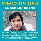 Disco De Oro - Cornelio Reyna by Cornelio Reyna