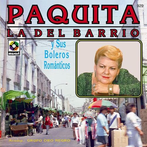 Y Sus Boleros Rancheros by Paquita La Del Barrio