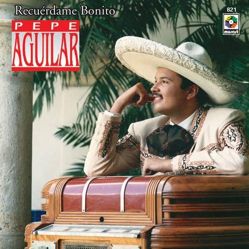 Recuerdo Bonito by Pepe Aguilar