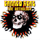 The Anthology by Canned Heat