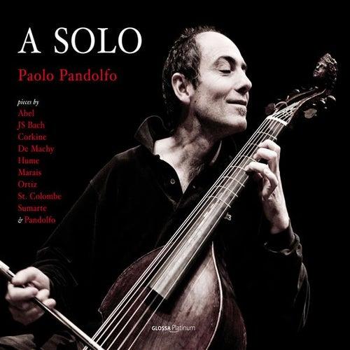 A Solo by Paolo Pandolfo