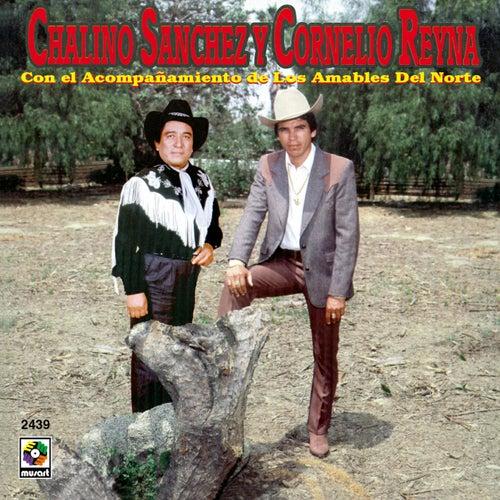 Chalino Sanchez Y Cornelio Reyna by Chalino Sanchez