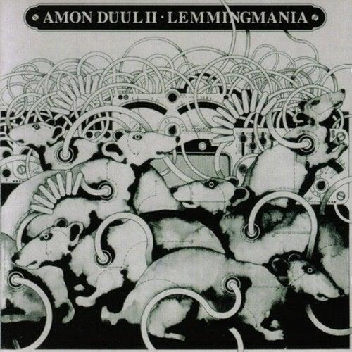 Lemmingmania by Amon Duul II