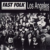 Fast Folk Musical Magazine (Vol. 7, No. 8) Los Angeles 1993 by Various Artists