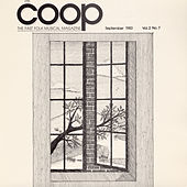 CooP - Fast Folk Musical Magazine (Vol. 2, No. 7) by Various Artists