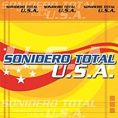 Sonidero Total U.S.A by Various Artists