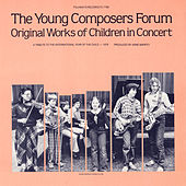 Original Works of Children in Concert by Various Artists