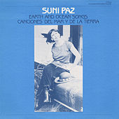 Earth and Ocean Songs: Canciones del Mar y de la Tierra by Suni Paz