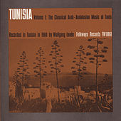 Tunisia, Vol. 1: The Classical Arab-Andalusian Music of Tunis by Various Artists