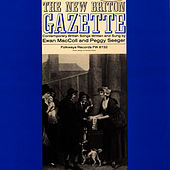 New Briton Gazette, Vol. 1 by Ewan MacColl