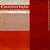 Cantorials, Vol. 2 by Abraham Brun