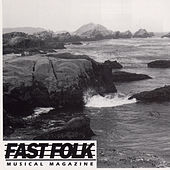 Fast Folk Musical Magazine (Vol. 8, No. 1) Falling Into the Ocean: San Francisco Bay Area Artists by Various Artists