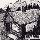 Fast Folk Musical Magazine (Vol. 7, No. 9) High Falls, 12440 by Various Artists
