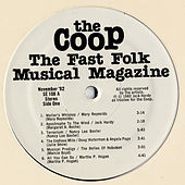 CooP - Fast Folk Musical Magazine (Vol. 1, No. 8) by Various Artists