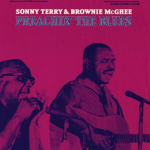Preachin' the Blues by Brownie McGhee