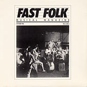 Fast Folk Musical Magazine (Vol. 2, No. 8) by Various Artists