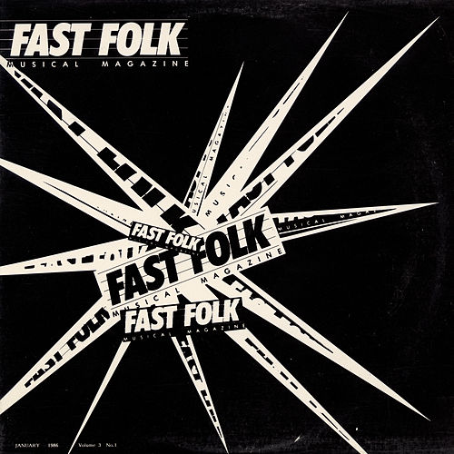 Fast Folk Musical Magazine (Vol. 3, No. 1) von Various Artists
