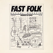Fast Folk Musical Magazine (Vol. 2, No. 9) Women in Song by Various Artists